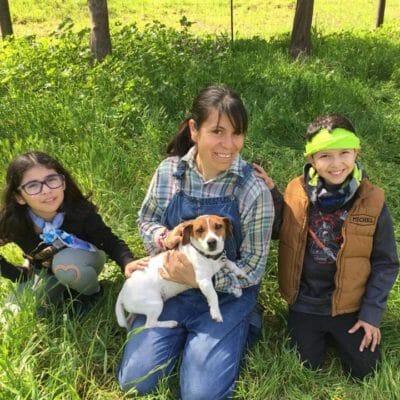 actividades para niños de rancho guacatay